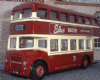 CORGI 41201 Leyland PD2A / MCW Orion Cardiff Corporation Transport - PRE OWNED
